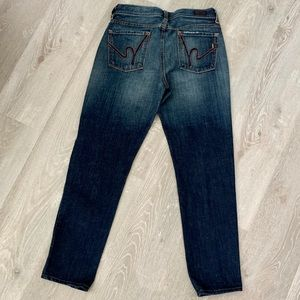 Men's Citizens of Humanity Jeans Evans Relaxed Fit
